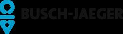 freese-elektrochnik-aurich-markenpartner-busch-jaeger-logo